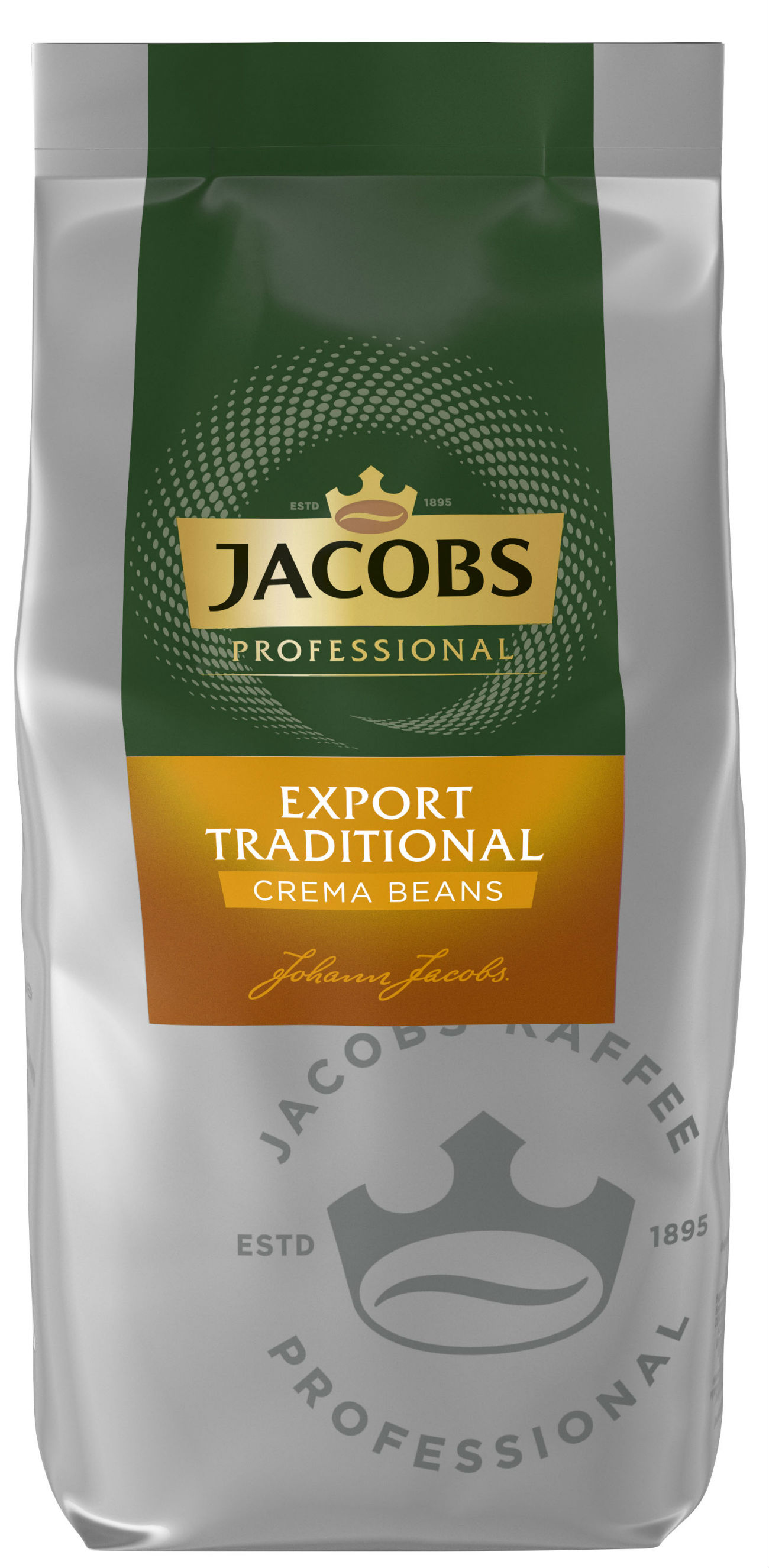 Jacobs Export Traditional